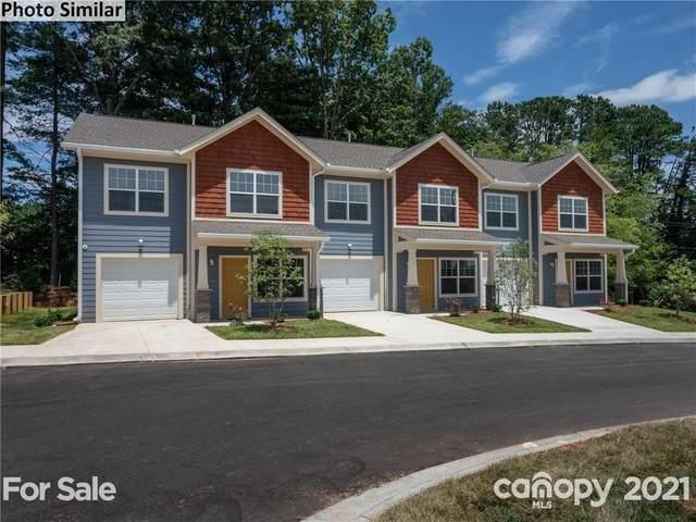 1065 Baldwin Commons Drive #49, Arden, NC 28704 (#3746613) :: LePage Johnson Realty Group, LLC
