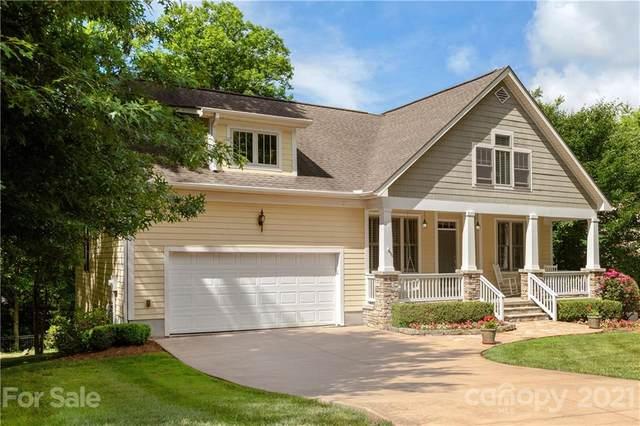 120 Ginger Quill Circle, Biltmore Lake, NC 28715 (#3746624) :: Exit Realty Vistas