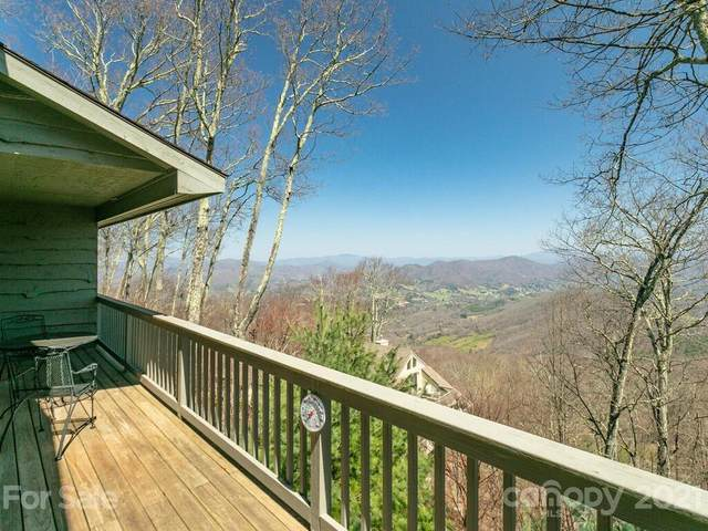 133 Clubhouse Drive 4-B, Burnsville, NC 28714 (#3746631) :: Odell Realty