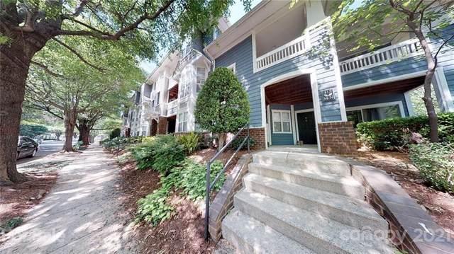 415 Mather Green Avenue N, Charlotte, NC 28203 (#3746662) :: Homes Charlotte