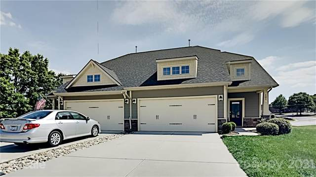 101 Boxtail Way, Mooresville, NC 28115 (#3746688) :: Willow Oak, REALTORS®