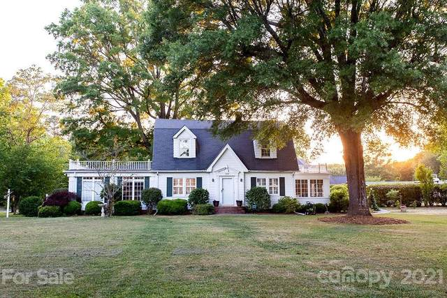 289 Museum Road, Rock Hill, SC 29732 (#3746689) :: Homes with Keeley | RE/MAX Executive
