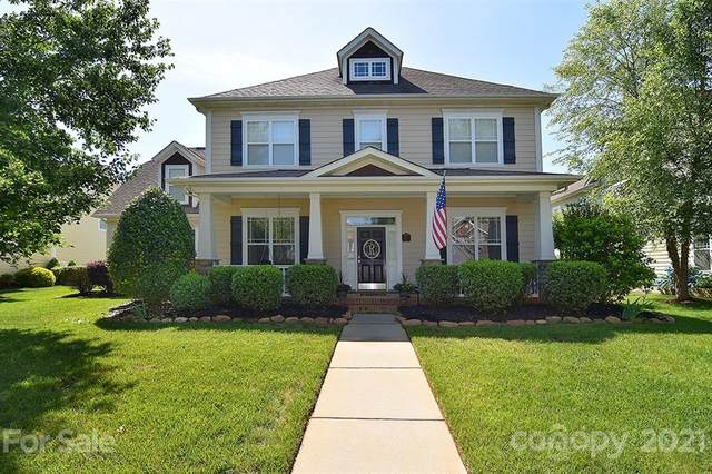 1406 Belmont Stakes Avenue, Indian Trail, NC 28079 (#3746690) :: Exit Realty Vistas