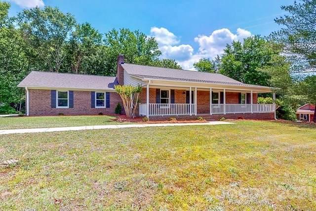 6605 Pharr Mill Road, Harrisburg, NC 28075 (#3746692) :: Lake Wylie Realty