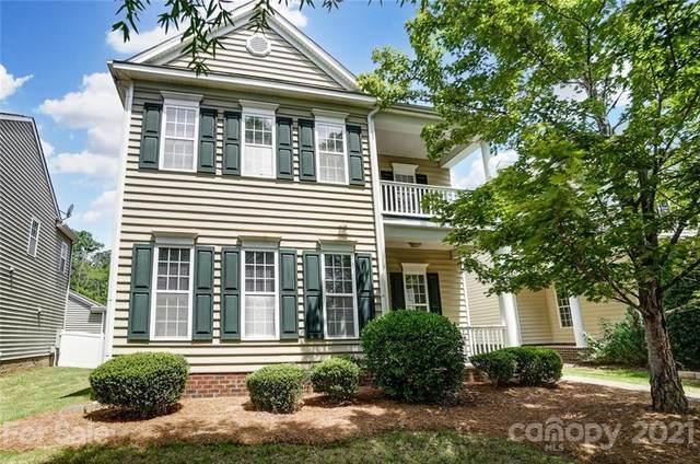 10419 Alvarado Way, Charlotte, NC 28277 (#3746722) :: Carlyle Properties