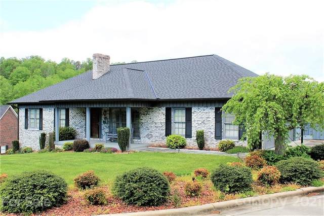 514 Golfview Court SE, Lenoir, NC 28645 (#3746740) :: Bigach2Follow with Keller Williams Realty