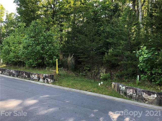 61 Cottage Settings Lane #272, Black Mountain, NC 28711 (#3746743) :: Odell Realty