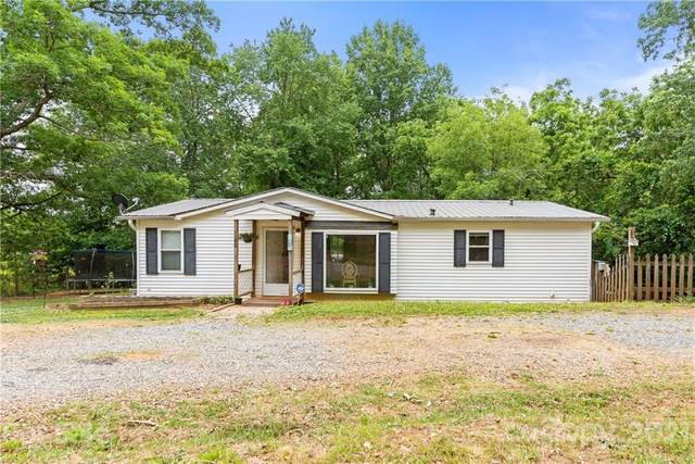 4190 Us 221S Highway, Forest City, NC 28043 (#3746744) :: The Mitchell Team