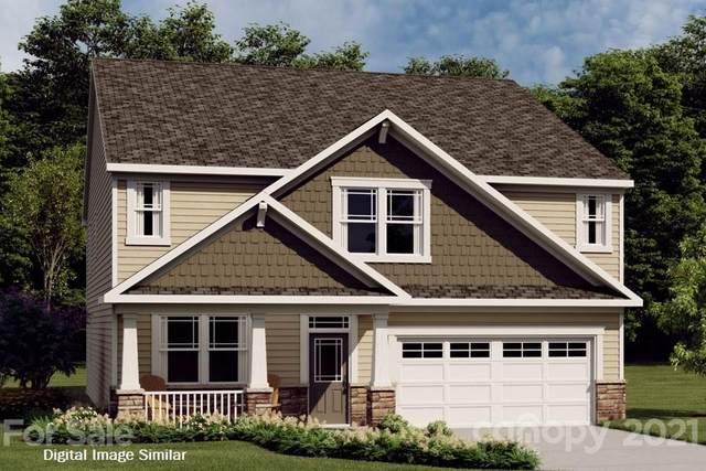17007 Carolina Pine Row 180 Crosby Craf, Charlotte, NC 28278 (#3746753) :: Exit Realty Vistas