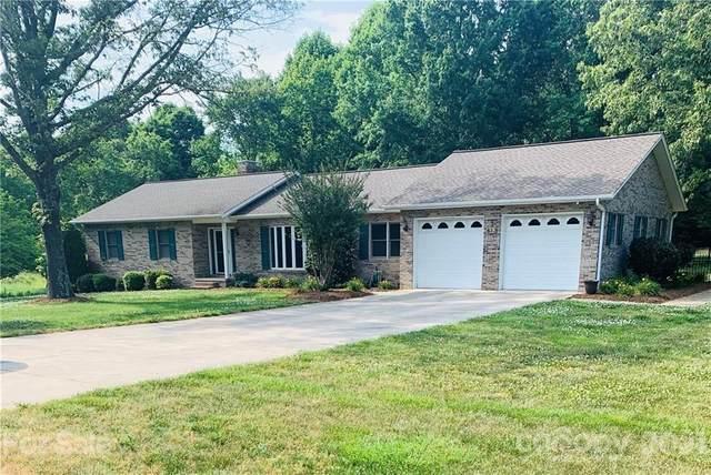 432 Westwood Lane, Taylorsville, NC 28681 (#3746759) :: Homes Charlotte