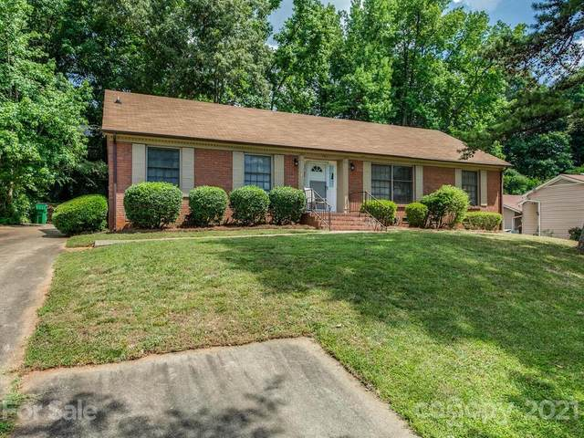 7311 Riding Trail Road, Charlotte, NC 28212 (#3746762) :: Bigach2Follow with Keller Williams Realty