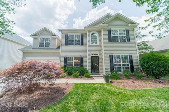 12606 Kemerton Lane, Huntersville, NC 28078 (#3746788) :: Bigach2Follow with Keller Williams Realty