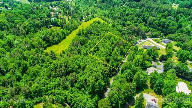 0 Quiet Woods Drive 4,63,64, Leicester, NC 28748 (#3746793) :: Home and Key Realty