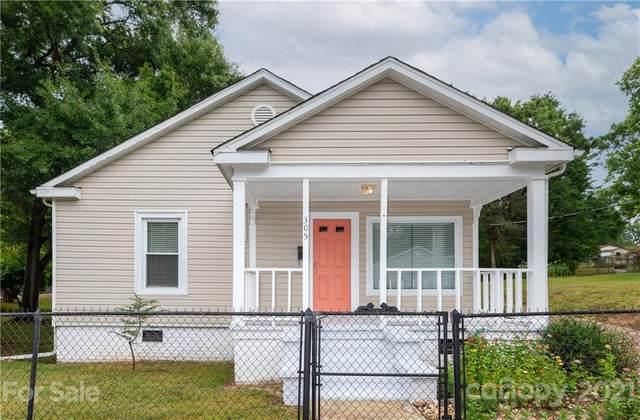 305 Williamson Street, Fort Mill, SC 29715 (#3746797) :: Rhonda Wood Realty Group