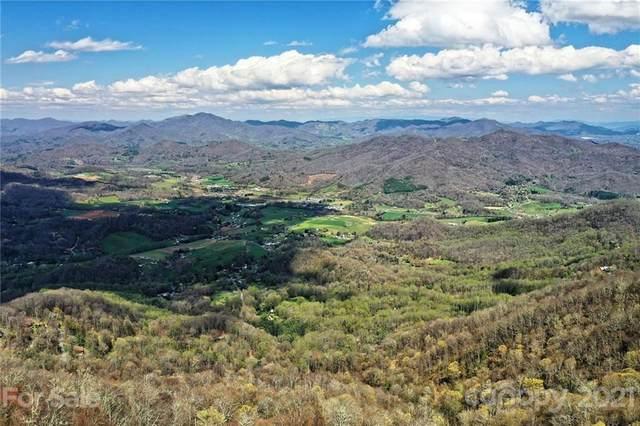 #E7 Bear Track Trail Lot E7, Maggie Valley, NC 28751 (#3746820) :: Cloninger Properties