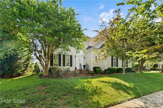 6525 Olmsford Drive, Huntersville, NC 28078 (#3746830) :: Stephen Cooley Real Estate Group