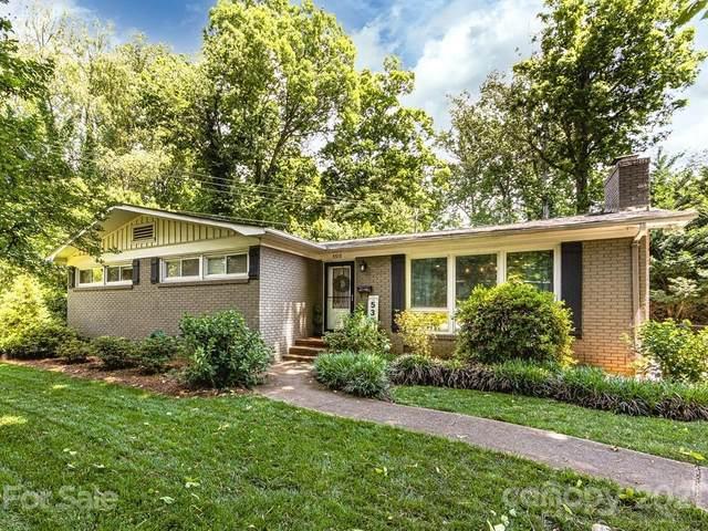 5313 Seacroft Road, Charlotte, NC 28210 (#3746838) :: BluAxis Realty