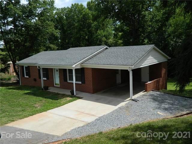 2622 Tumbleweed Drive, Lenoir, NC 28645 (#3746862) :: Carolina Real Estate Experts