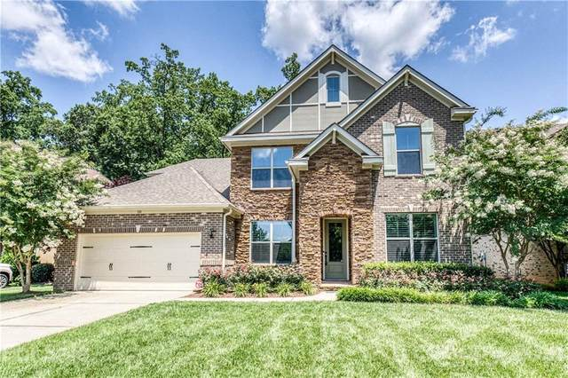110 Kingsdown Avenue, Charlotte, NC 28270 (#3746866) :: Carolina Real Estate Experts