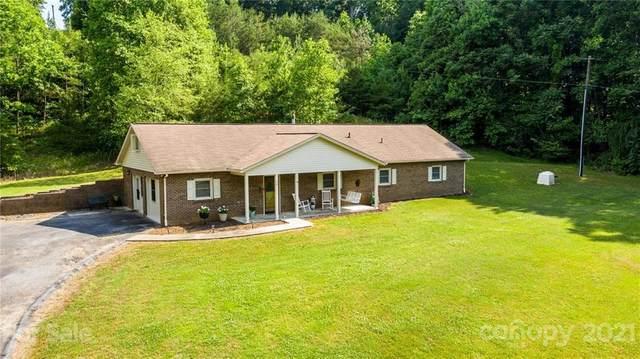 5515 Harris Farm Road, Hickory, NC 28602 (#3746867) :: BluAxis Realty