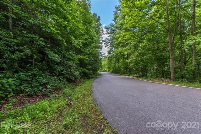 25 Winding Poplar Road #913, Black Mountain, NC 28711 (#3746869) :: Rhonda Wood Realty Group