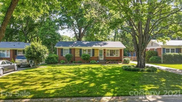 4121 Leeds Drive, Charlotte, NC 28205 (#3746876) :: Home and Key Realty