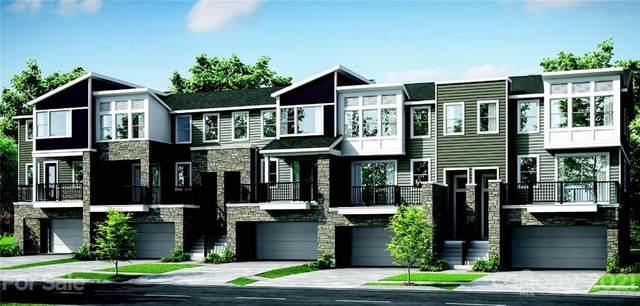1724 Unison Drive #153, Charlotte, NC 28262 (#3746883) :: LePage Johnson Realty Group, LLC