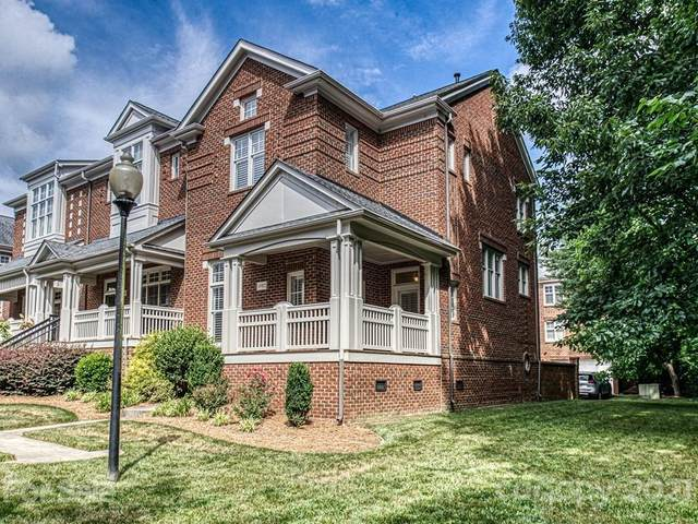 4802 S South Hill View Drive, Charlotte, NC 28210 (#3746898) :: Exit Realty Vistas