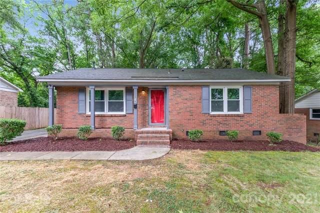 2819 Wedgefield Drive, Charlotte, NC 28208 (#3746915) :: Cloninger Properties