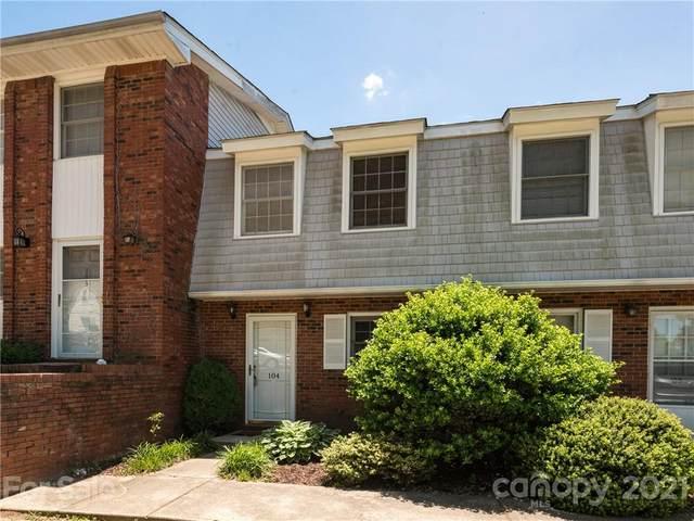104 Southway Garden Road, Arden, NC 28704 (#3746927) :: Modern Mountain Real Estate