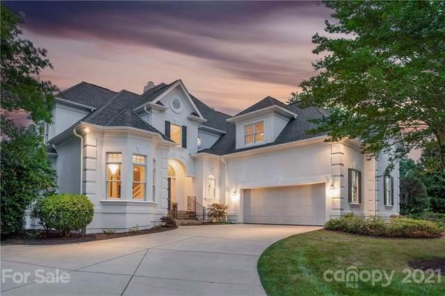 18800 Coveside Lane, Cornelius, NC 28031 (#3746929) :: BluAxis Realty