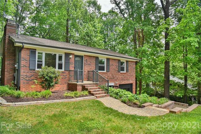 3 Holly Hill Drive, Arden, NC 28704 (#3746938) :: Odell Realty