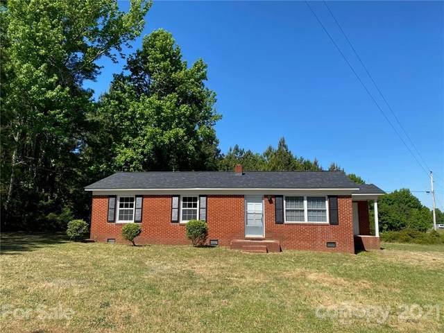 105 Quail Lane, Lilesville, NC 28091 (#3746944) :: Exit Realty Vistas