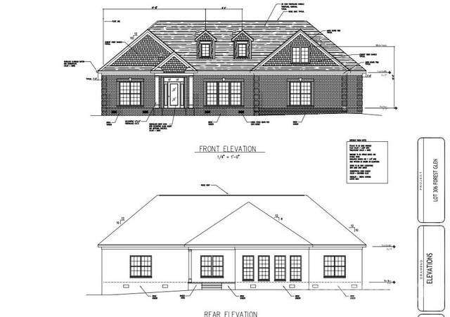 213 E Glenview Drive, Salisbury, NC 28147 (#3746950) :: BluAxis Realty