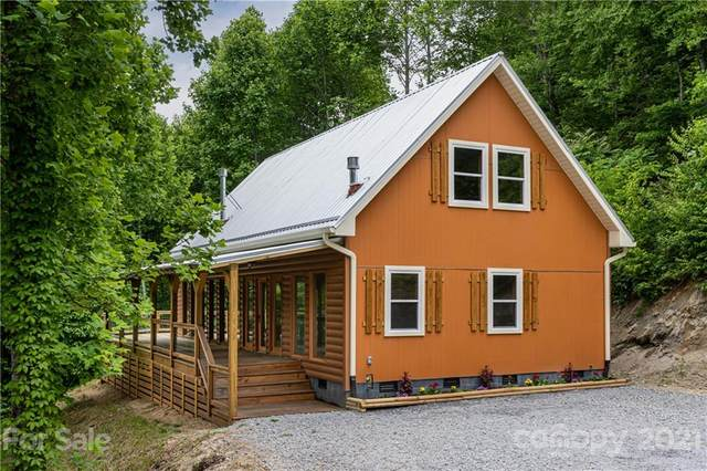 123 Serenity Hill Road, Hendersonville, NC 28792 (#3746951) :: Modern Mountain Real Estate