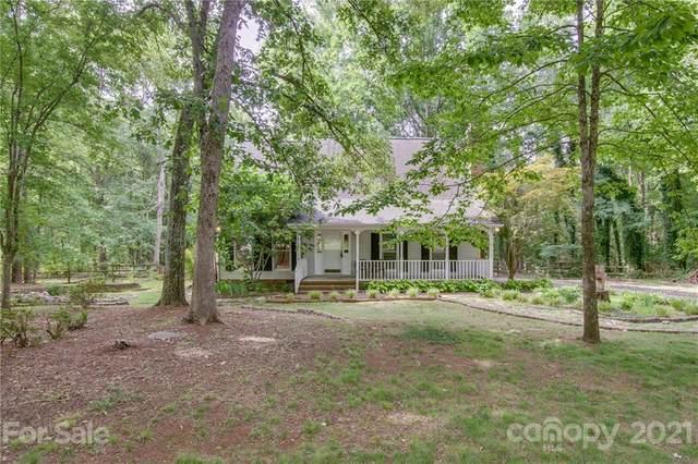 1912 Woodfield Road, Rock Hill, SC 29732 (#3746958) :: Willow Oak, REALTORS®