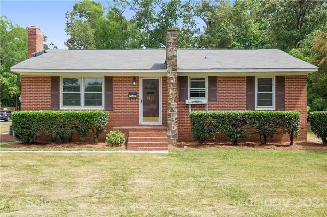 1201 Lucille Avenue, Monroe, NC 28112 (#3746961) :: Besecker & Maynard Group
