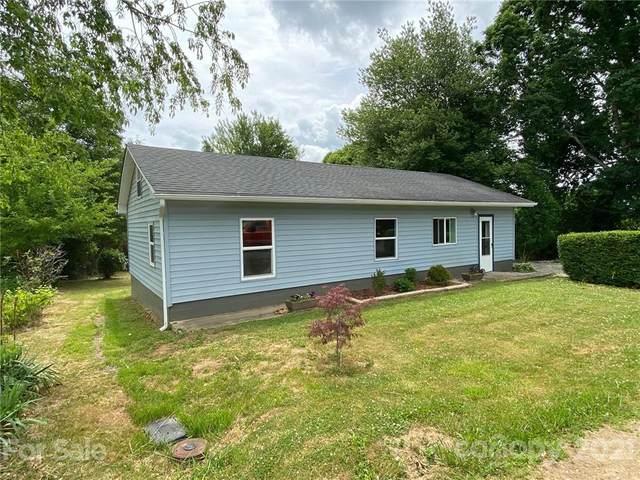 446 Jack Street, Hendersonville, NC 28792 (#3746988) :: Rhonda Wood Realty Group