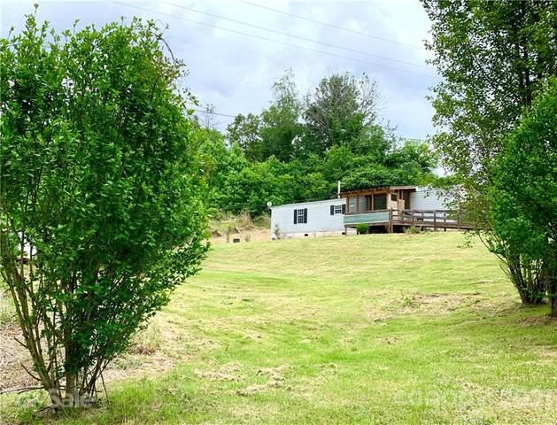 358 Lewis Hollow Drive, Marshall, NC 28753 (#3746992) :: TeamHeidi®