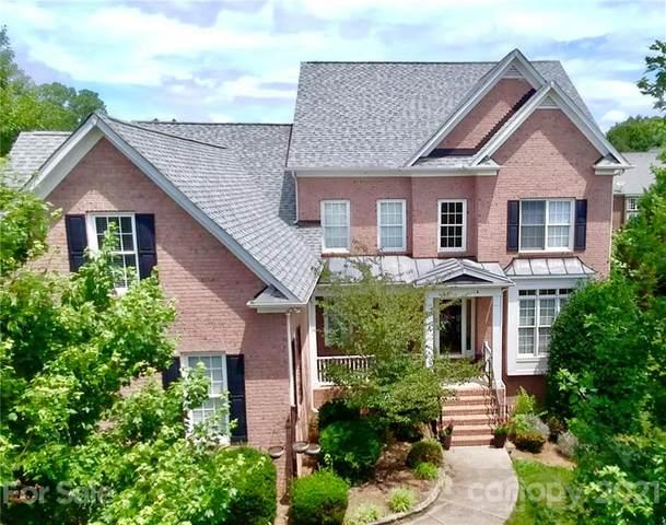 10116 Allyson Park Drive, Charlotte, NC 28277 (#3747004) :: DK Professionals