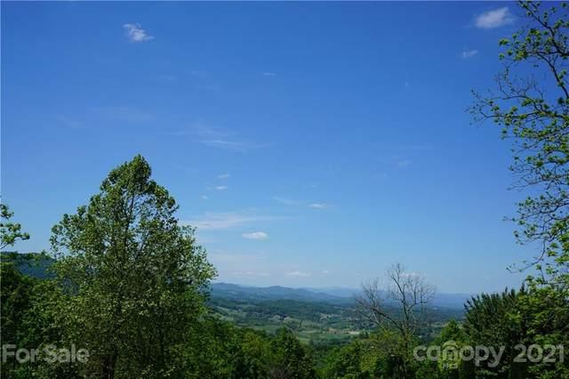128 View Ridge Parkway, Leicester, NC 28748 (#3747015) :: Modern Mountain Real Estate