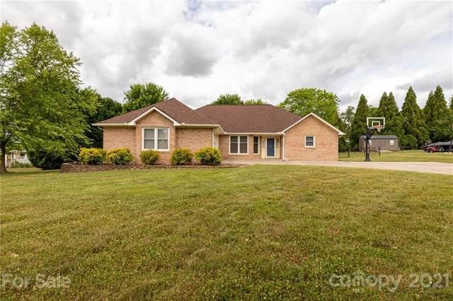 104 Country Creek Drive, Kings Mountain, NC 28086 (#3747035) :: Love Real Estate NC/SC