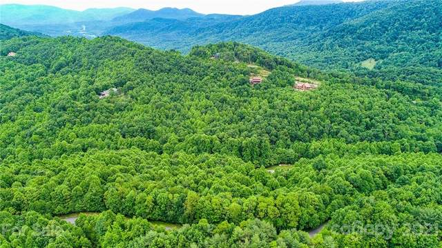 #3 Feather Falls Trail Lot 3, Old Fort, NC 28762 (#3747036) :: Todd Lemoine Team