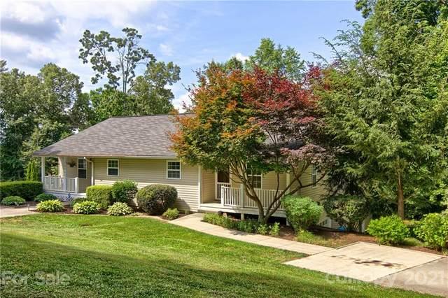 93 #2 Ardis Lane, Hendersonville, NC 28792 (#3747051) :: Keller Williams Professionals