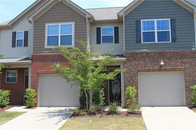 5007 Mockernut Lane, Indian Land, SC 29707 (#3747059) :: Cloninger Properties