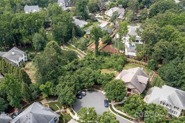 205 Wendover Hill Court #9, Charlotte, NC 28211 (#3747061) :: Carver Pressley, REALTORS®