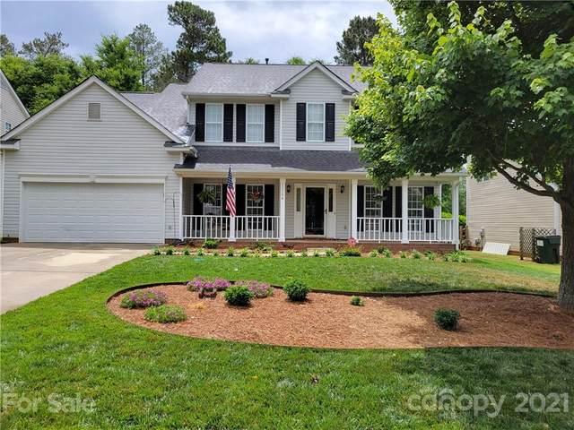 11106 Damson Plum Lane, Charlotte, NC 28215 (#3747077) :: Carver Pressley, REALTORS®