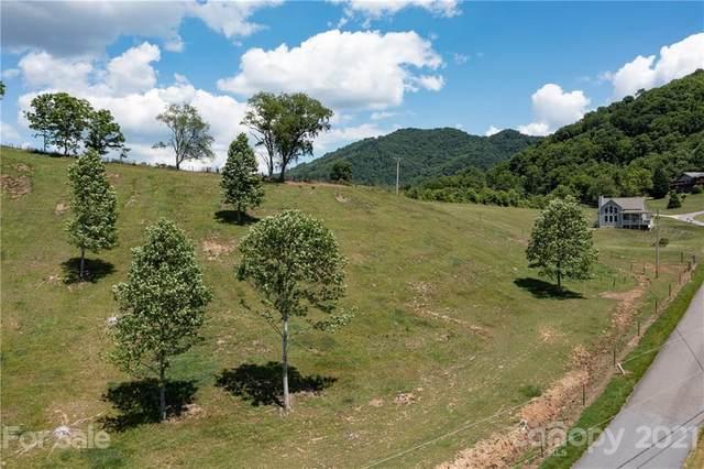 00 Evergreen Farm Circle #8, Waynesville, NC 28786 (#3747106) :: Modern Mountain Real Estate