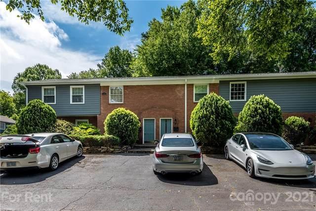 638 Chipley Avenue #4, Charlotte, NC 28205 (#3747108) :: SearchCharlotte.com