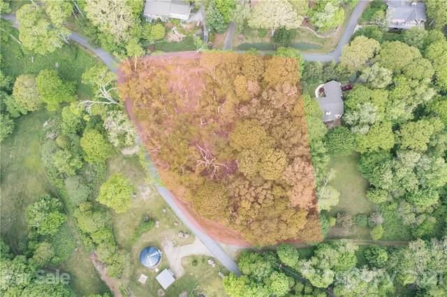 000 Eagles Nest Road, Waynesville, NC 28786 (#3747110) :: Briggs American Homes